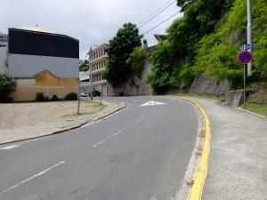 FOLの丘への行き方 写真5
