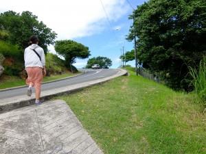 FOLの丘までの行き方 写真9