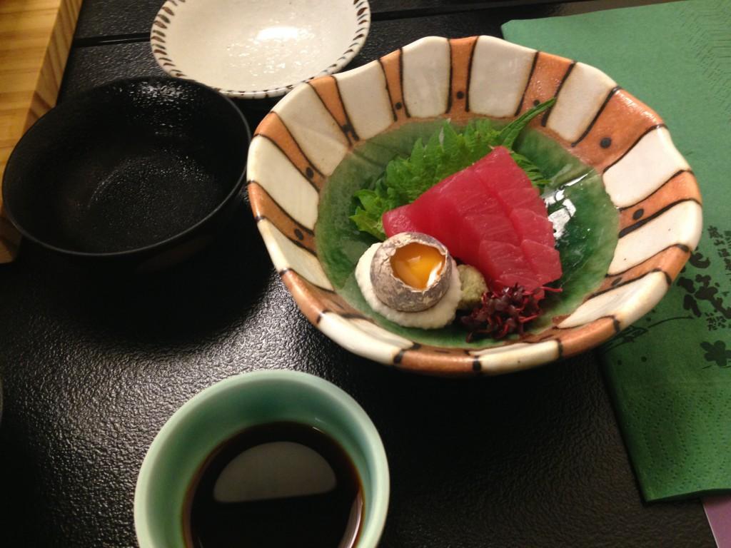 京都 花筏さんのランチ3